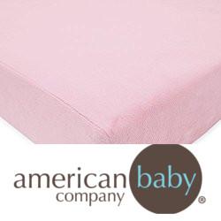 american baby company crib sheet