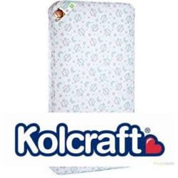 kolcraft crib