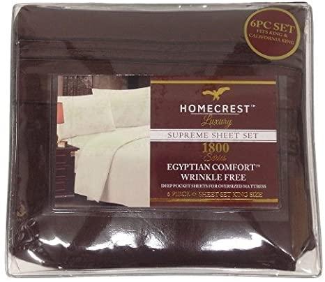 homecrest bedding egyptian luxury review