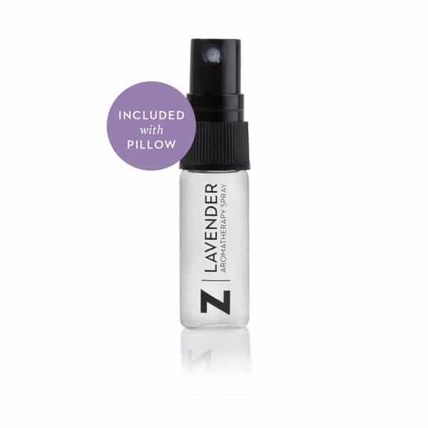 lavender scented pillow top rated by malouf