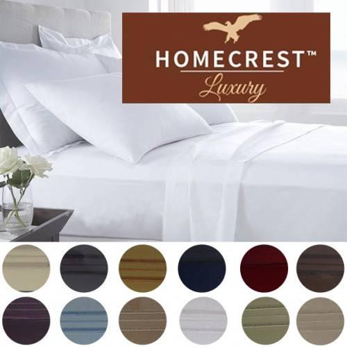 homecrest sheets