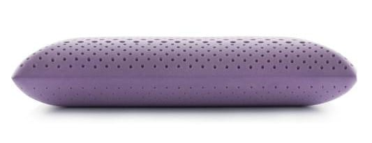 zoned activedough lavender pillow malouf review