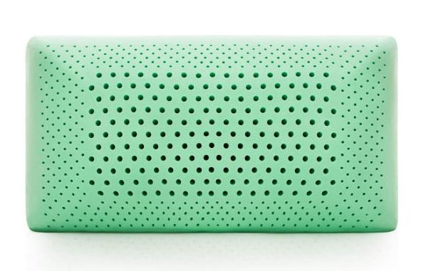 peppermint pillow zoned dough review