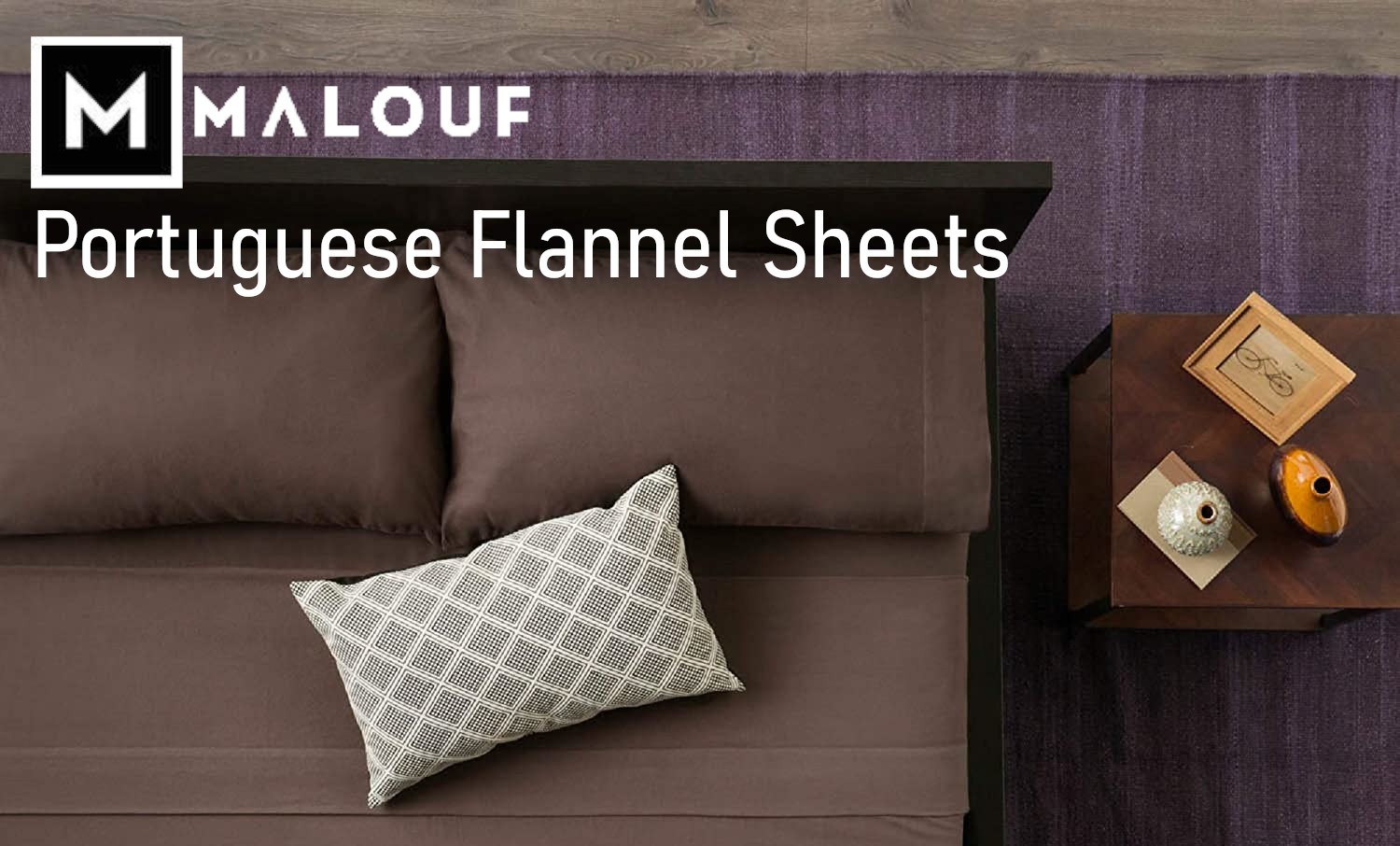 malouf portuguese flannel sheets review