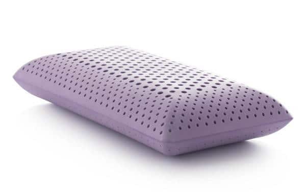 malouf zoned dough pillow review