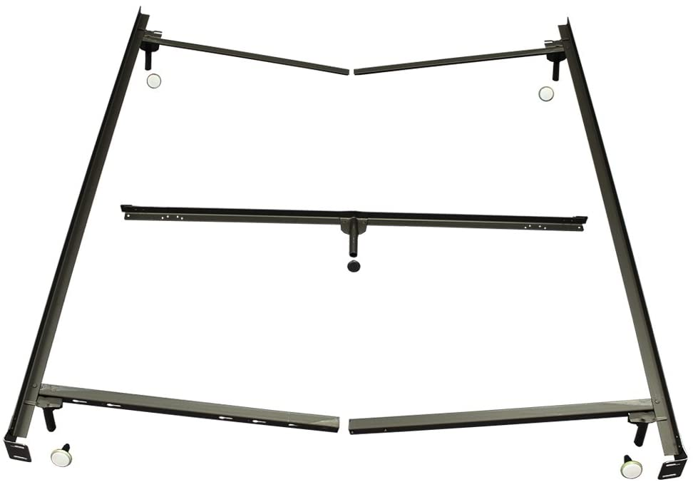 assembly process for glideway frames