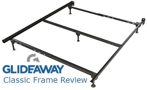 glideway classic bedframe review