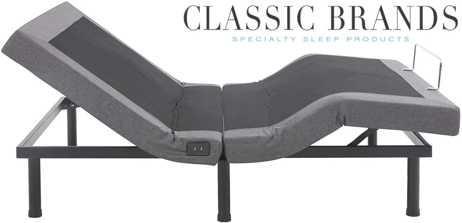 great price solid quality adjustable base