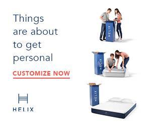 helix mattress