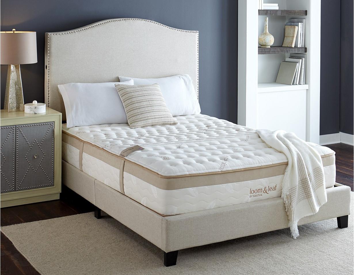 loom & leaf best mattress