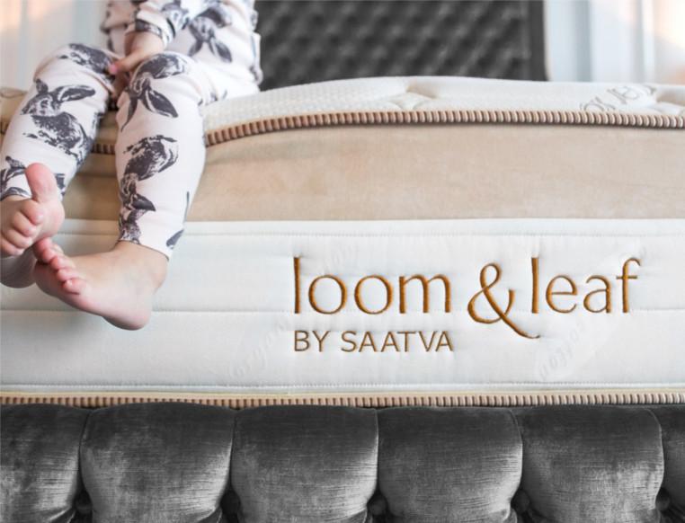 loom and leaf