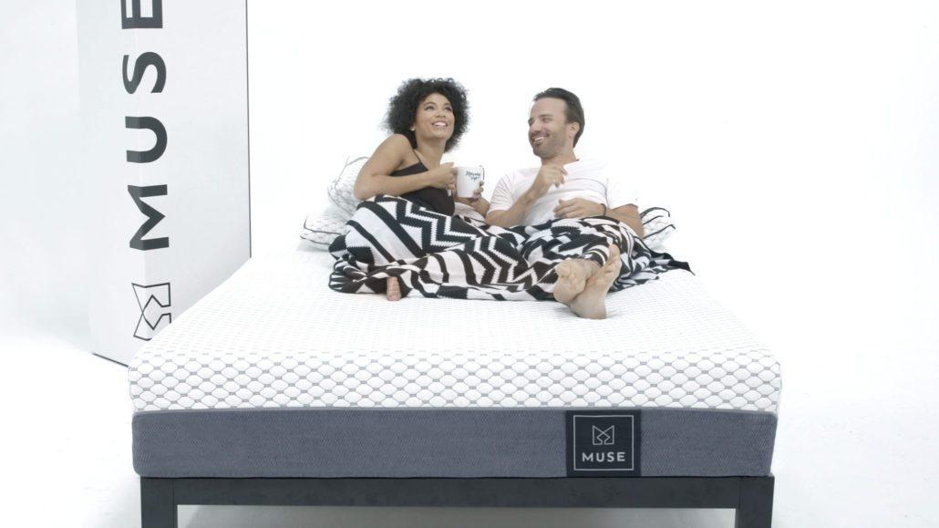 muse mattress review