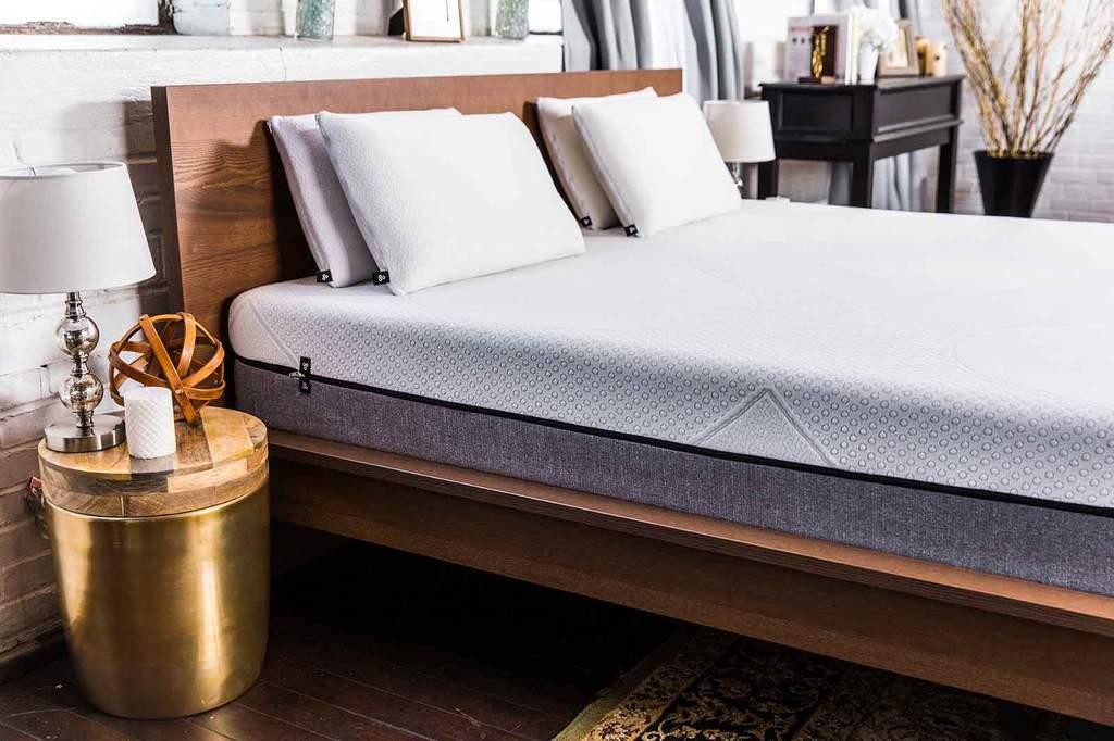 marpac yogabed mattres