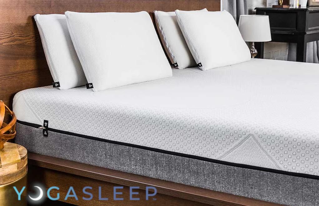 yogasleep yogabed mattress review