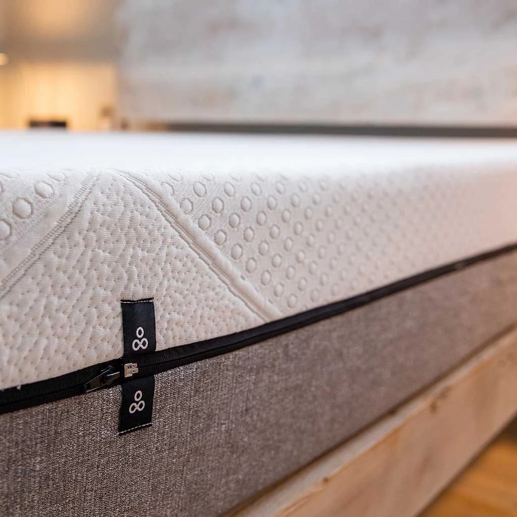 yogabed yogasleep edge support mattress review