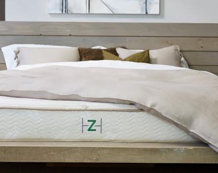 zenhaven mattress