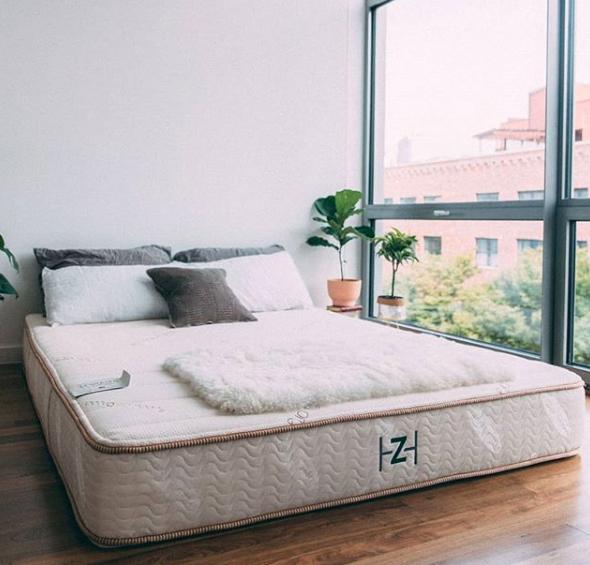zenhaven bed