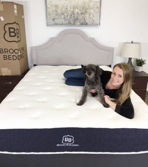 Brooklyn bedding review signature mattress huge for Brooklyn bedding soft review