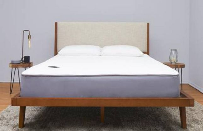 eight mattress review