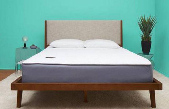 eight mattress review