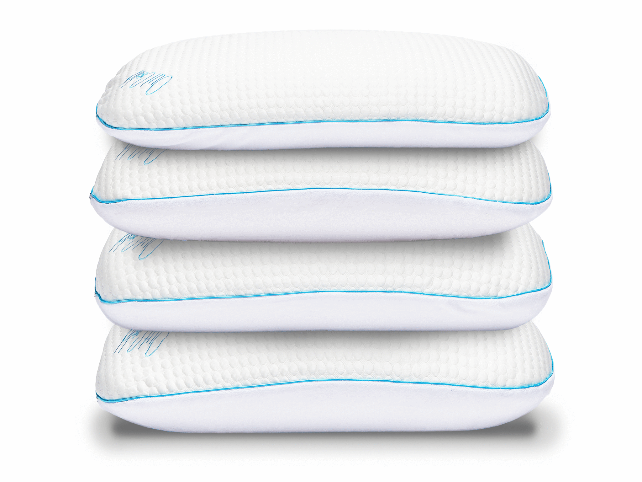 the out cold pillow low mid and high loft