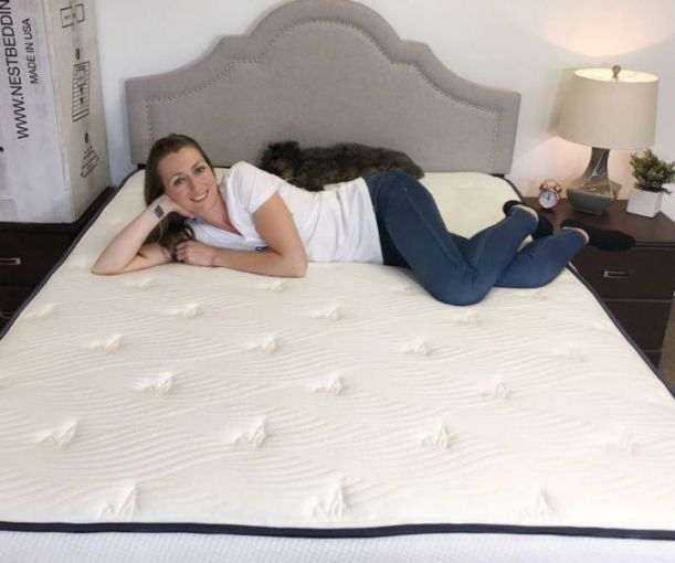 alexander hybrid mattress review