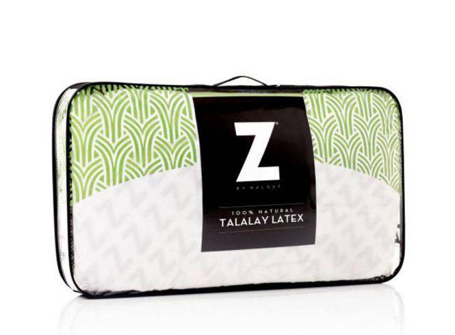 Malouf Talalay Latex Pillow