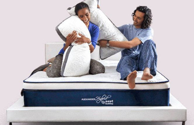 Nest bedding coupon code