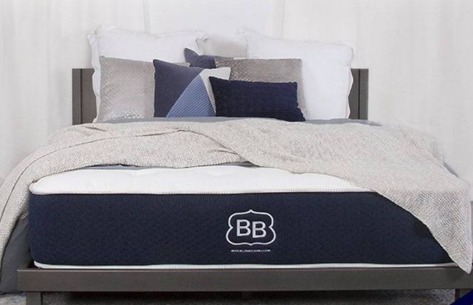Brooklyn bedding mattress review in depth brooklyn for Brooklyn bedding store