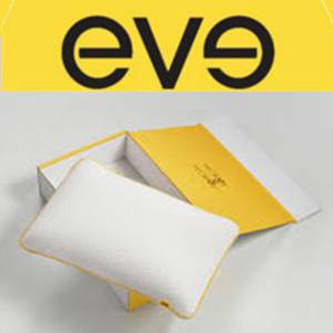 eve memory foam pillow