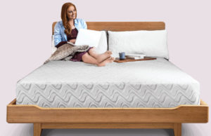 Love and Sleep mattress