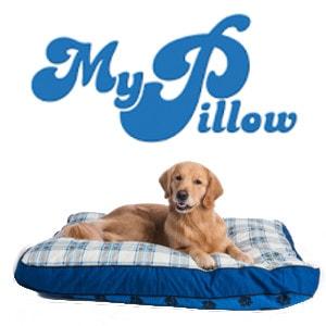 My Pillow Pet Bed