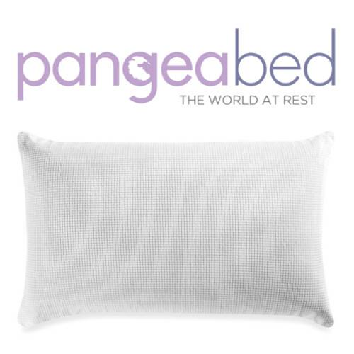 PangeaBed Copper Pillow