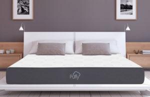 puffy mattress review