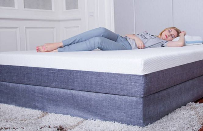 qomfort mattress