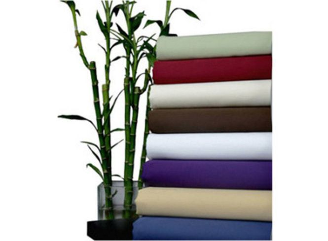 Zen Bamboo Sheets