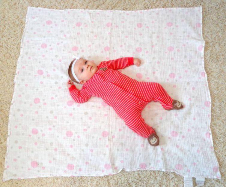 aden and anais blanket