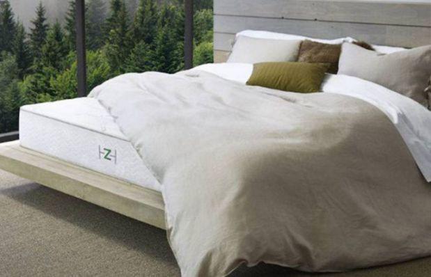 mattress review zenhaven by saatva