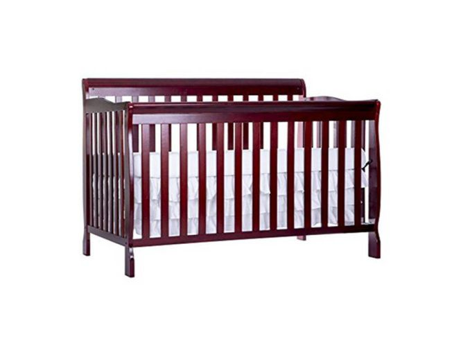 Dream on Me Ashton Convertible Crib