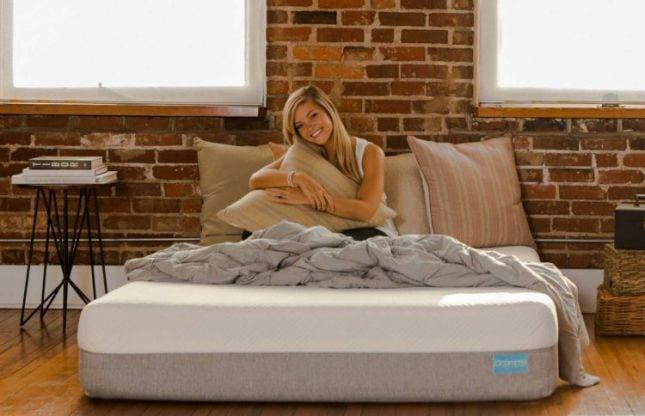 dromma mattress