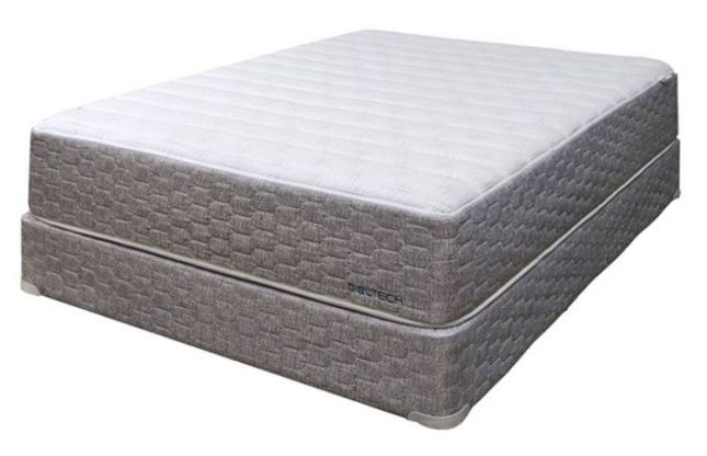 gelfoambed mattress review