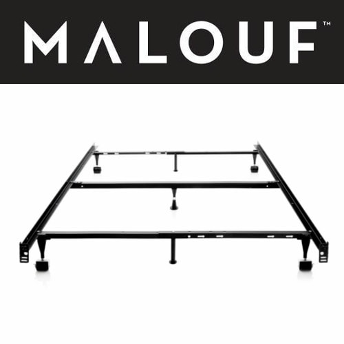 Malouf Metal Bed Frame