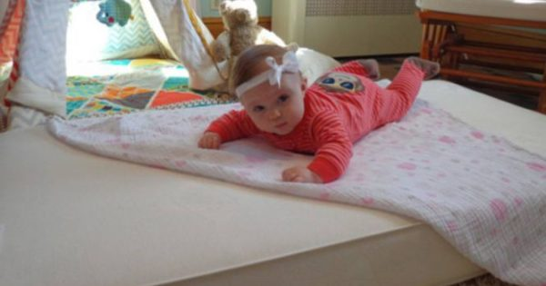 Sealy Crib Mattress Premiere Posture Dual Sided Review