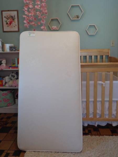 Sealy Premier Posture Dual Sided Crib Mattress Review 2020 Guide