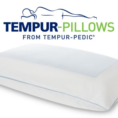 tempurpedic cooling pillow