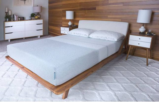 2920 sleep mattress review
