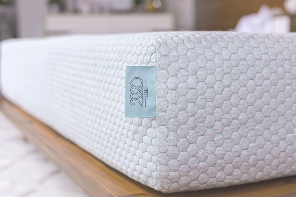 2920 2029 review bed mattress sleeping comfort