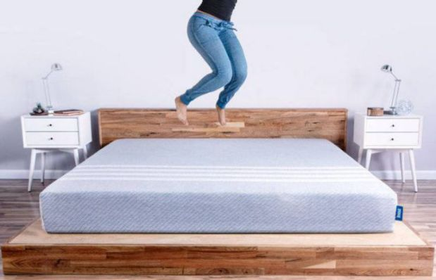 The Leesa Mattress Is Tried And True With Years Of Positive Reviews And  Ample Experience. Many Are Fans Of Its Universal Comfort And Ideal Feel, ...