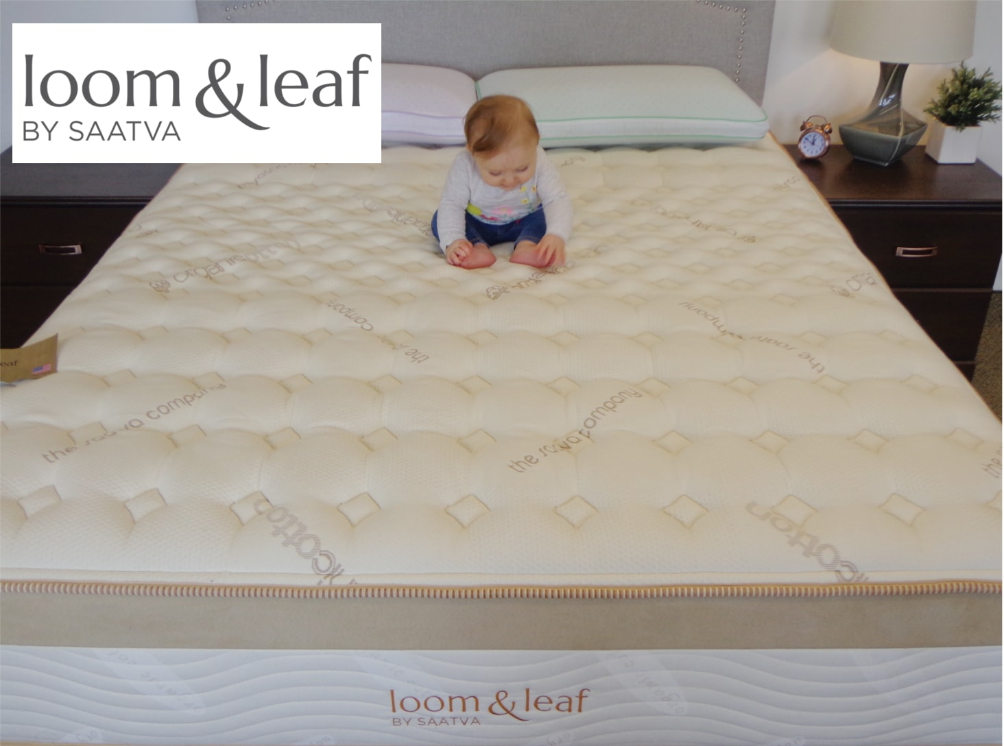 loom and leaf reviews best memory foam mattress of 2018