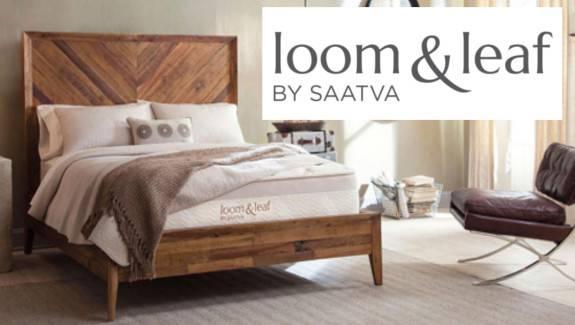 casper vs loom and leaf mattress comparison